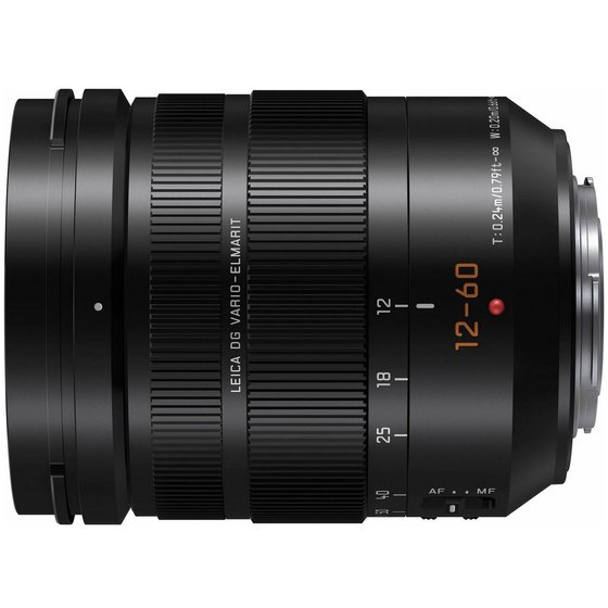 Panasonic Leica DG Vario-Elmarit 12-60mm f2.8-4 Aspherical Power OIS Bulk