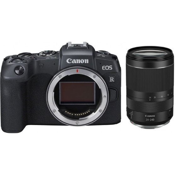 Canon EOS RP Kit 24-240 mm