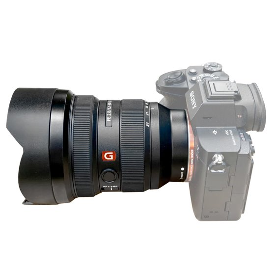 Sony FE 12-24mm F4 G E-Mount