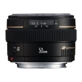 Canon EF 50mm f1.4 USM (2515A012)