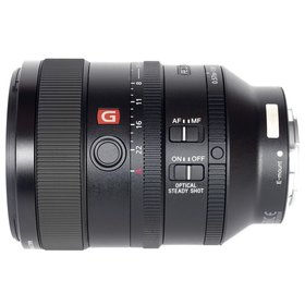 Sony FE 100mm F2.8 STF GM OSS E-Mount
