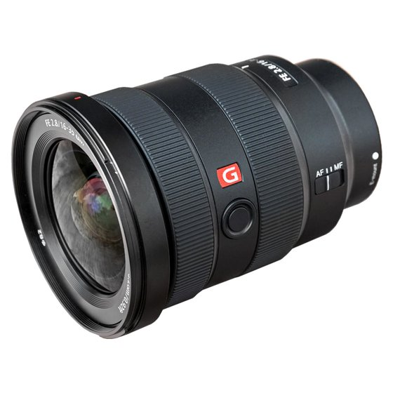 Sony FE 16-35mm F2.8 GM E-Mount