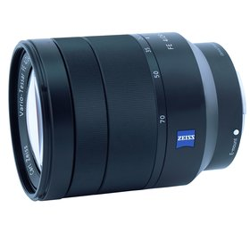 Sony NEX 24-70mm 1:4,0 G OSS Carl Zeiss Full Frame