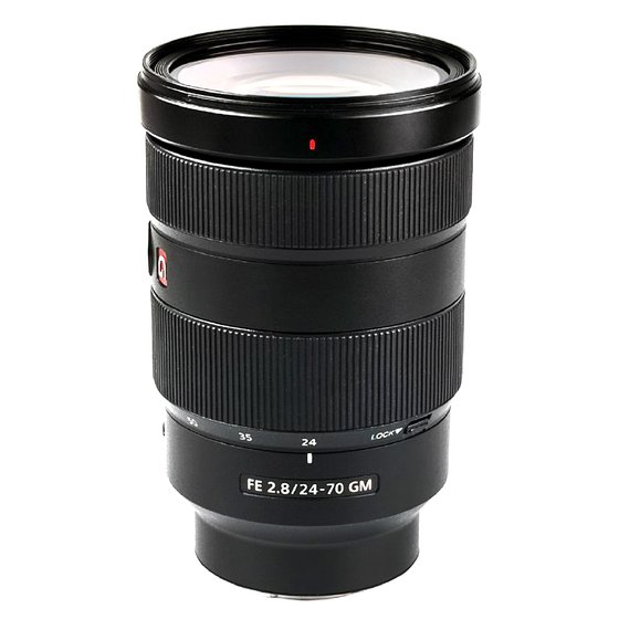Sony 24-70mm F2.8 GM FE Full Frame